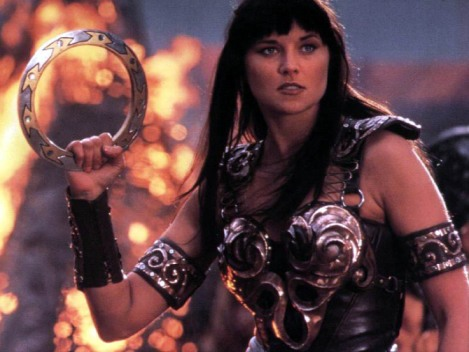 (c) xena: warrior princess/Renaissance Pictures