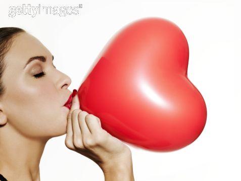 heartballoon
