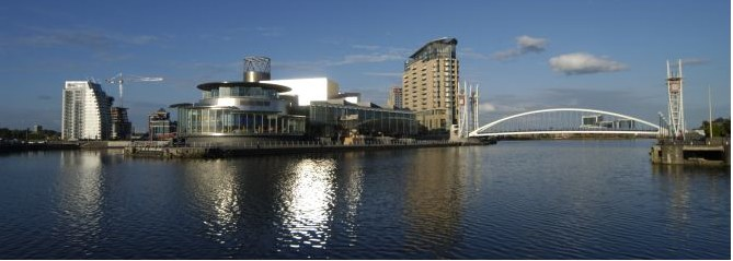 salford quays review