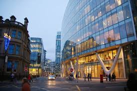 review of spinningfields by 'girl about town'