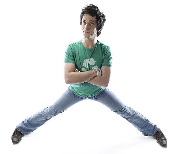 Russell Kane - Manchester Comedy Festival