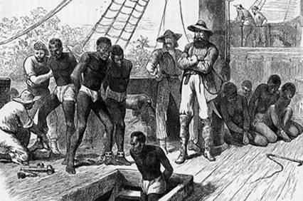 ATH~Slave Ship Hold