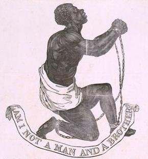 slavery and inequality