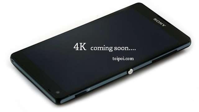 Sony-Xperia-Z2-4K