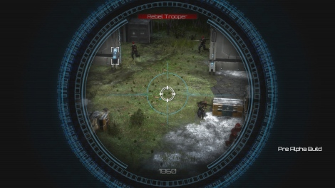 beyond flesh and blood game