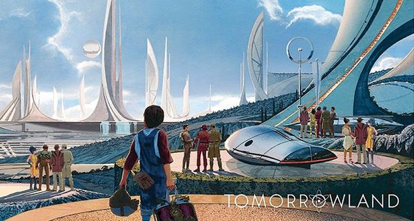 tomorrowland 1952