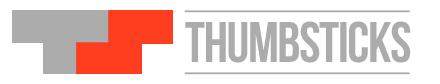 thumbsticks