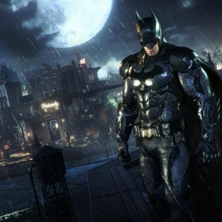 batman arkham knight broken pc