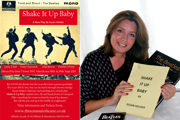 Shake It Up Baby Play